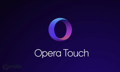 opera chinh thuc phat hanh opera touch cho iphone