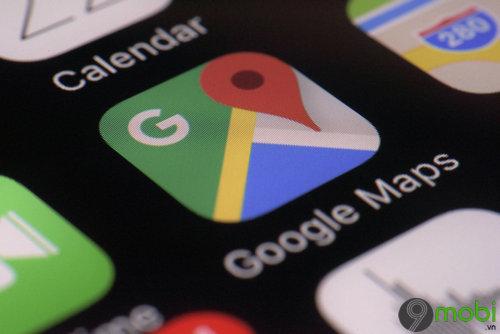 google maps bo sung ho tro hashtag cho cac bai danh gia review