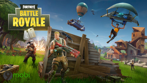 fortnite chay toc do khung hinh 60fps tren bo ba iphone moi nhat