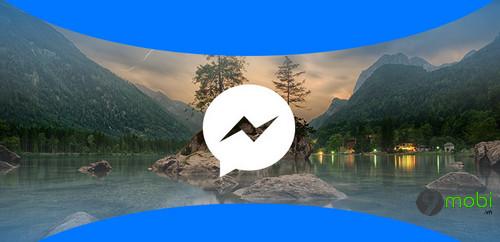 facebook cap nhat anh 360 do va video hd trong messenger