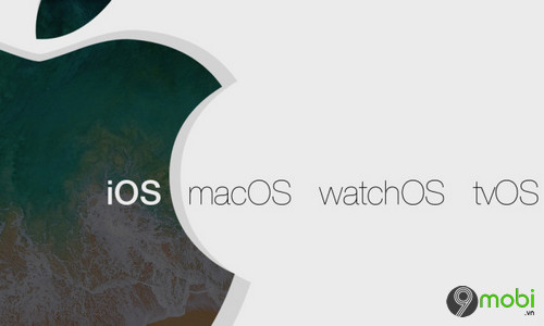 apple phat hanh ios 11 4 macos 10 13 5 watchos 4 3 1 va tvos 11 4 beta 5