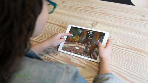Minecraft Education Edition sắp có sẵn cho iPad