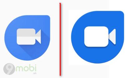 google duo 39 bo sung bieu tuong material moi