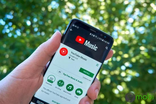 youtube music duoc tich hop siri ung dung tai ban va tien ich moi