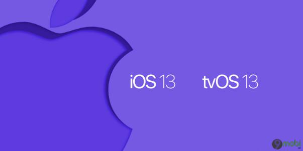 apple phat hanh ios 13 3 developer beta 1