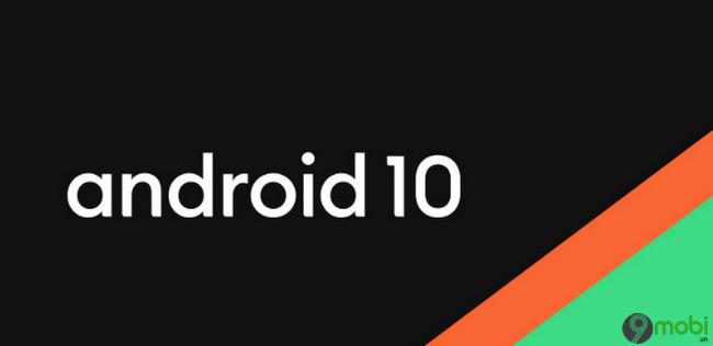 ung dung tren android 10 cho phep luu lai du lieu sau khi go cai dat