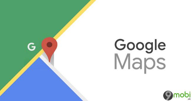 google maps gioi thieu che do an danh tren ios va xoa hang loat tren android