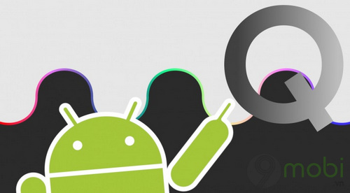 google se loai bo nut back trong android q