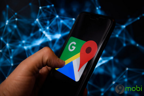 google maps cho phep nguoi dung tao su kien cong khai