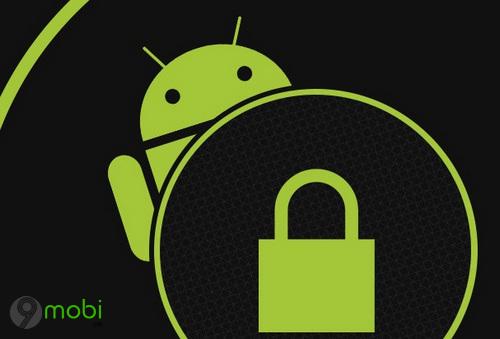 nguoi dung co the su dung thiet bi android lam khoa bao mat vat ly