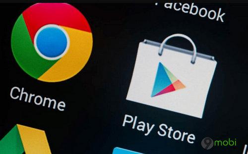 google am tham trien khai tinh nang quan ly ngan sach cho play store