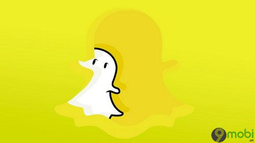 snapchat sap cho phep nguoi dung chen nhac vao stories