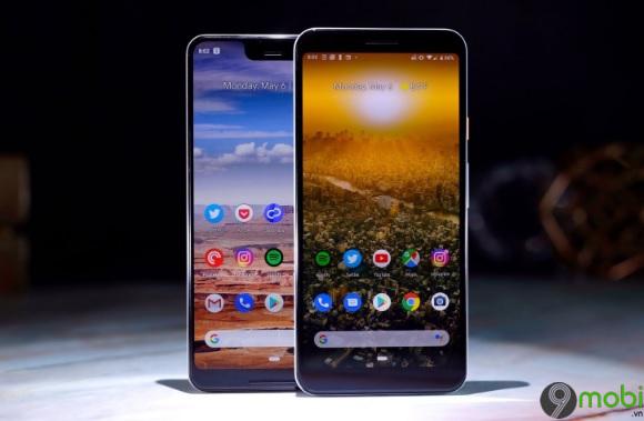 android sap duoc trang bi tinh nang tuong tu airdrop tren ios