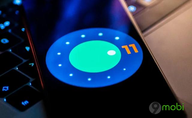 android 11 developer preview 2 da ra mat ho tro 5g va smartphone man hinh gap