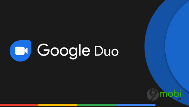 google he lo ve 4 cai tien moi cho google duo