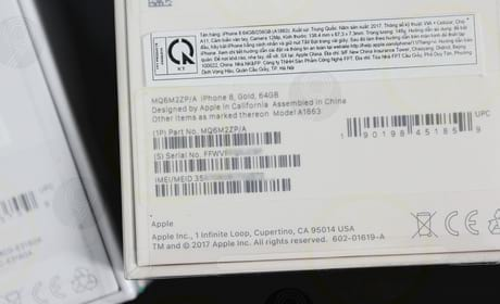 Apple Imei Check