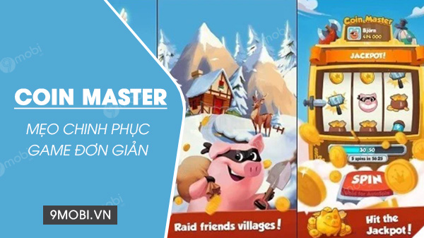 meo choi game coin master can biet