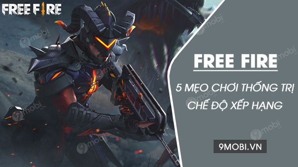 meo choi thong tri che do xep hang class squad free fire