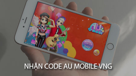 code au mobile vng