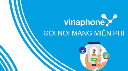 Hướng dẫn đăng ký gọi nội mạng Vinaphone miễn phí