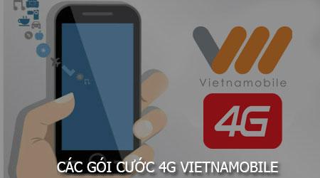 4g vietnamobile