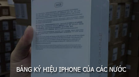 bang ky hieu iphone cua cac nuoc