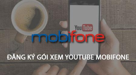 Kết quả hình ảnh cho Youtube Mobifone