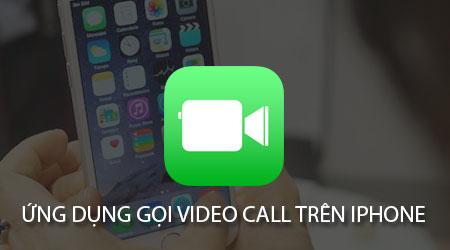 top phan mem goi video call mien phi tren iphone