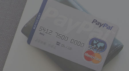 them paypal business debit mastercard vao android pay