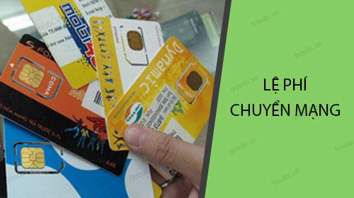 phi chuyen mang giu so