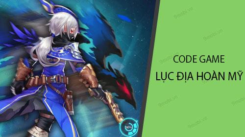 code game luc dia hoan my