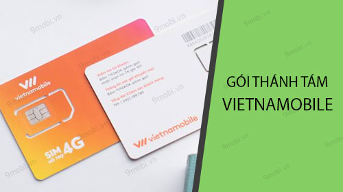 goi cuoc thanh tam cua vietnamobile la gi mua nhu the nao