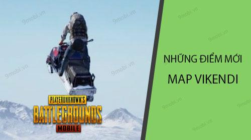 nhung dieu nen biet khi choi map vikendi pubg mobile