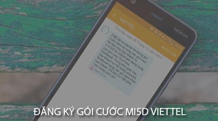 dang ky goi cuoc mi5d viettel co 500mb data phi 5000d