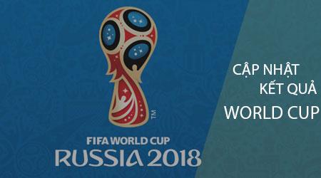 cach cap nhat ket qua world cup tren dien thoai