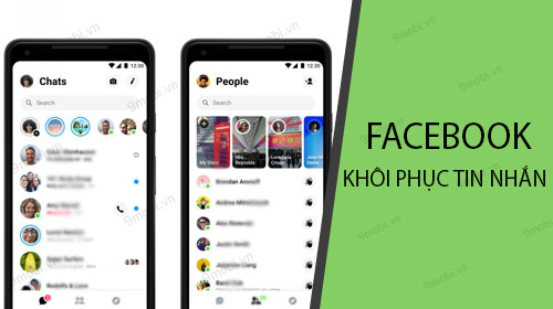 cach khoi phuc tin nhan facebook da xoa tren android