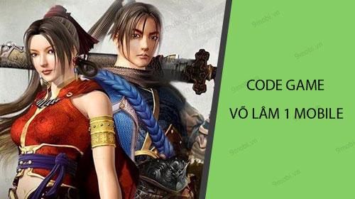 code vo lam 1 mobile