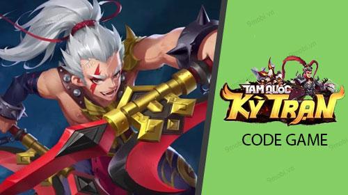 code game tam quoc ky tran