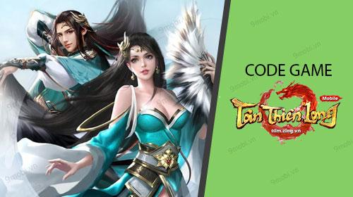 code game tan thien long