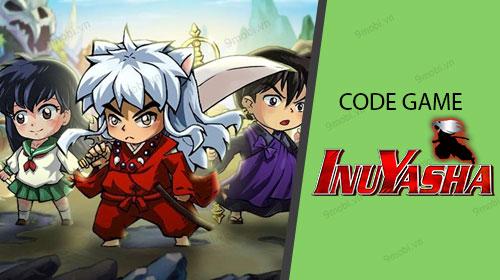 code game inuyasha