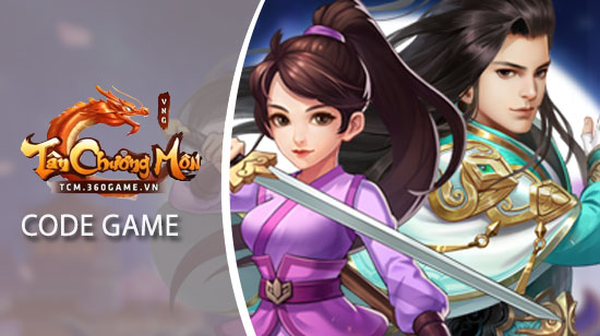 code game tan chuong mon vng