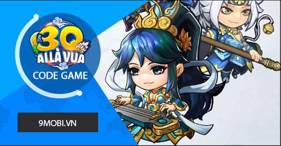 code game 3q ai la vua
