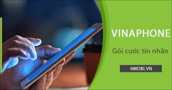 Cách đăng ký tin nhắn Vinaphone gói nào rẻ?