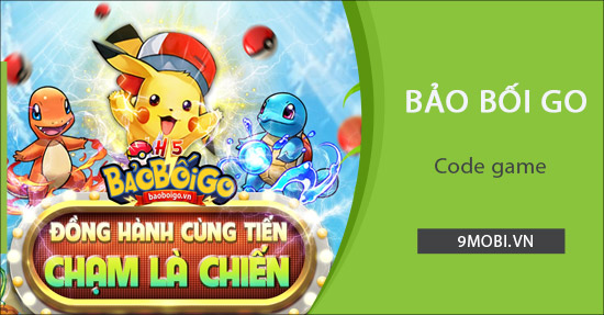 code game bao boi go