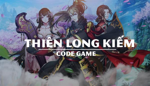giftcode thien long kiem