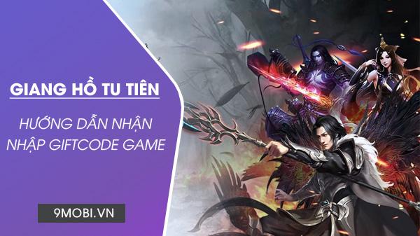 code game giang ho tu tien