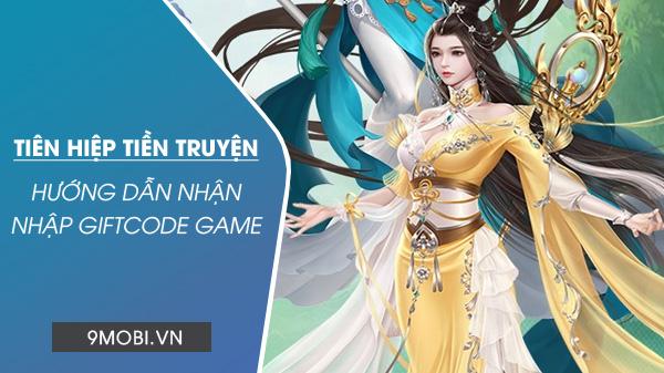 code game tien hiep tien truyen