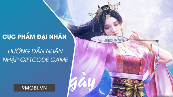 code game cuc pham dai nhan