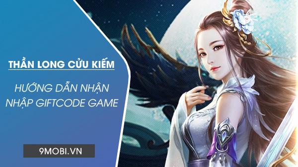 code game than long cuu kiem