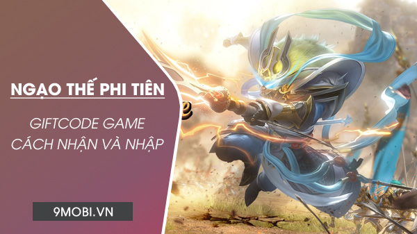 code game ngao the phi tien